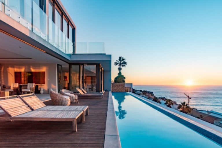 Levalux Sea La Vie Sun Deck Cape Town Llandudno