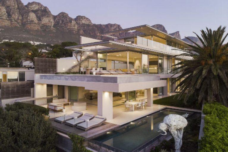 Levalux The Bond Villa Exterior Cape Town Camps Bay